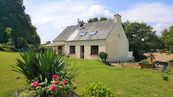maison à Melrand (56)