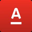 Альфа-Банк (Alfa-Bank) icon