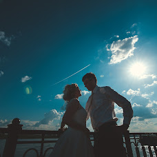 Wedding photographer Tatyana Nezhinskaya (Tatiii). Photo of 21.08.2014
