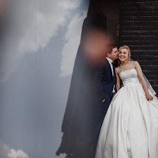 Wedding photographer Vladimir Pchela (Pchela). Photo of 21.08.2017