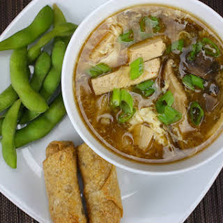 Cold Soup Asian Recipes.