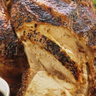 Roast Chicken Recipe With Five-Spice Powder.