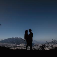Wedding photographer Asael Medrano (AsaelMedrano). Photo of 13.01.2018