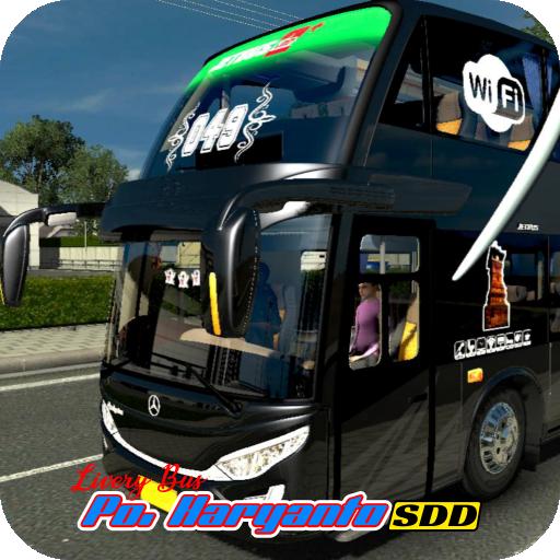 Livery Bus Po Haryanto Jetbus 3 Mga App Sa Google Play