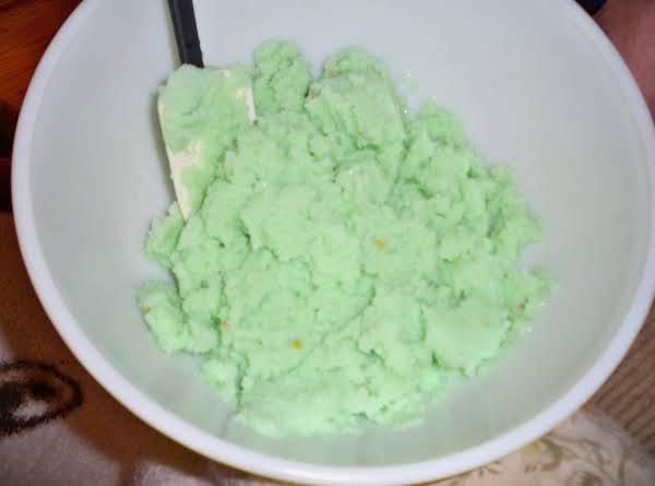 Snow Cream 4 Ways-annette's Recipe