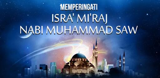 Isra and Mi'raj