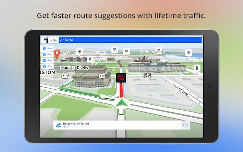 Offline Maps & Navigation 17.7.4 Unlocked 8