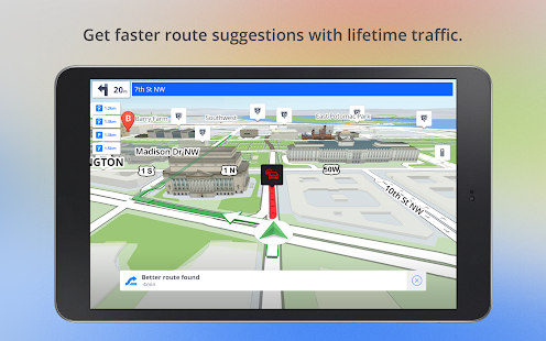 how to create offline maps in android