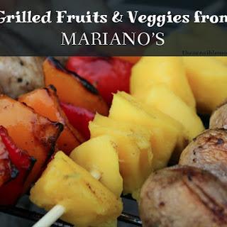 Vegetable Marinade.