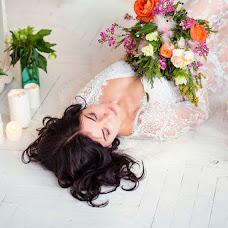 Wedding photographer Melekhina Ivanova (miphoto). Photo of 29.04.2017