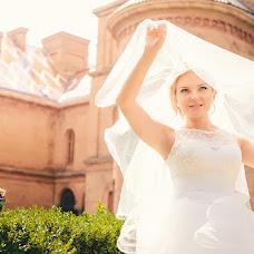 Wedding photographer Andrey Varvaryuk (Andryvar). Photo of 06.01.2016