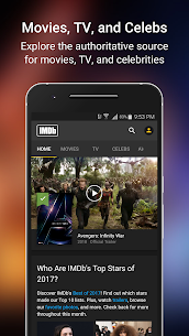 IMDb Movies & TV v7.8.3.107830100 [Mod] APK 2