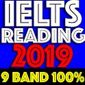 IELTS Reading icon