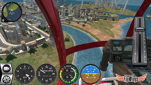 Helicopter Simulator 2016 Free  screenshots 3