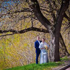 Wedding photographer Vladimir Komarov (komarov). Photo of 13.05.2014