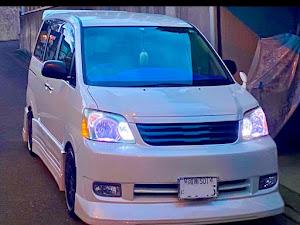 ノア AZR60Gのカスタム事例画像 ガッツ/六零護遊会さんの2021年04月28日23:15の投稿