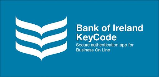 Bank of Ireland - KeyCode - Apps on Google Play