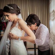 Wedding photographer Karla De luna (deluna). Photo of 13.12.2017