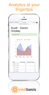 VisitBasis | Retail Audit and Merchandising app- screenshot thumbnail