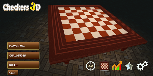 Checkers android2mod screenshots 1