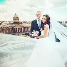 Wedding photographer Igor Vyrelkin (iVyrelkin). Photo of 27.07.2017