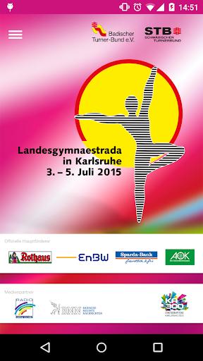 Landesgymnaestrada 2015