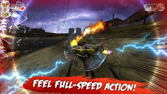 Death Tour –  Racing Action Game  App Latest Version  Download For Android 5