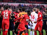 """Bölöni s'attend à une chaude ambiance à Sclessin : """" Deux clubs avec des supporters fanatiques »"""