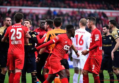 Geschillencommissie legt Antwerp zware boete op na wangedrag fans, ook Standard moet de portefeuille bovenhalen