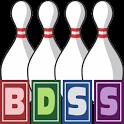 Premier Bowling Scorekeeper (BDSS!) icon