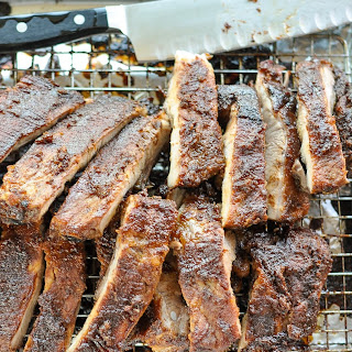 How to Cook Ribs in the Oven Recipe