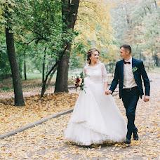 Wedding photographer Oleg Blokhin (olegblokhin). Photo of 15.12.2017