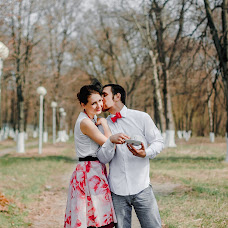 Wedding photographer Ekaterina Yaremenko (kataina). Photo of 28.04.2015