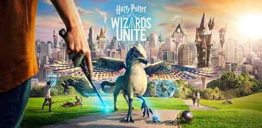 best sites to download pc games Harry Potter: Wizards Unite etaleteller