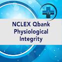 NCLEX Physiological Integrity MCQs Test & Qbank icon