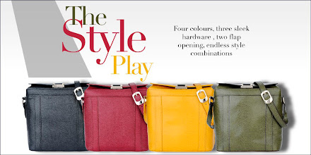Photo: Four colours, three sleek hardware, two flap opening, endless style combinations Global Traveler | CK2-80660118 | USD49.00 Available in Black, Olive, Maroon, Yellow, Beige Prices may vary  Visit your nearest store or CharlesKeith.com to find out more