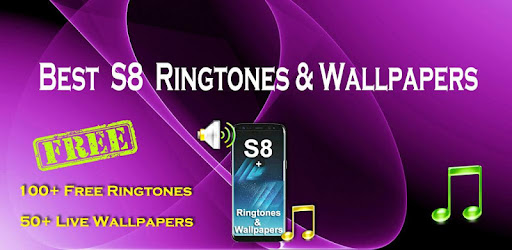 Best S8 Ringtones & Wallpapers app (apk) free download for Android/PC/Windows screenshot