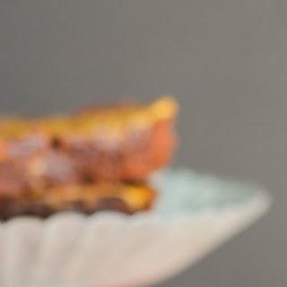 Pumpkin Spice Brownies Recipes