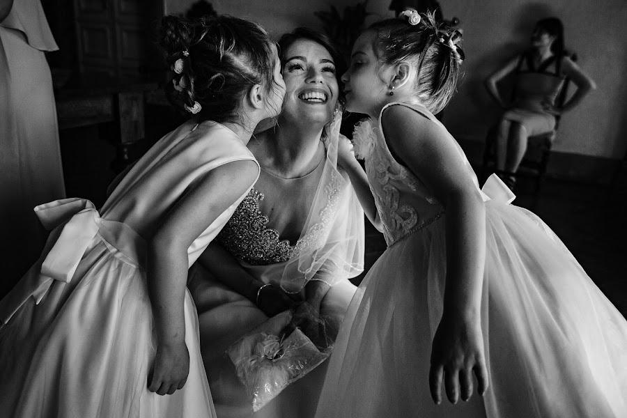 Wedding photographer Sabina Mladin (sabina). Photo of 18.07.2018