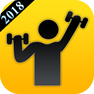 Home workout 2018 for PC