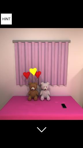 模擬必備免費app推薦|脱出ゲーム-White Day 彼女の部屋から脱出線上免付費app下載|3C達人阿輝的APP