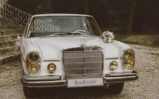 Mercedes-benz W108 280se Rent Occitanie
