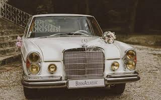 Mercedes-benz W108 280se Rent Occitanie