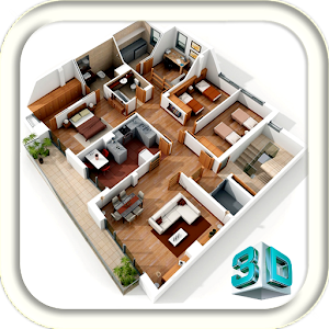 3d House Sketch Android Apps On Google Play