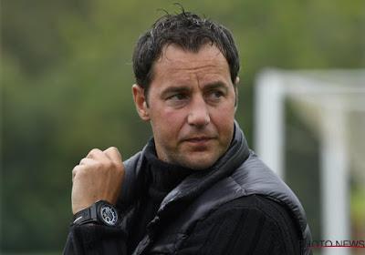 """Renard blikt terug op transfermarkt en is duidelijk over dossier rond doelman: """"Wij willen Dries Mertens ook wel huren met aankoopoptie"""""""