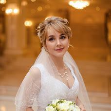 Wedding photographer Rina Shmeleva (rinashmeleva). Photo of 19.04.2017
