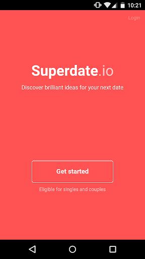 Superdate.io - Dating Ideas