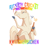 Rickety Cricket Brewing Kwitcherbichen