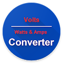 Volts/Watts/Amps Calculator icon