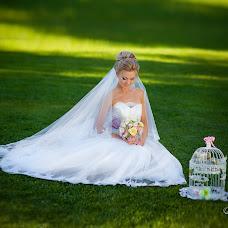 Wedding photographer Mariya Tyurina (FotoMarusya). Photo of 22.03.2017